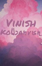 Vinish by DasHoodedCrow