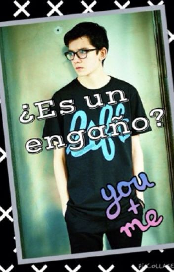 ¿Es un engaño? (Asa Butterfield y tú)