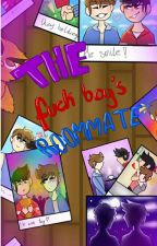 the fuck boy's roommate  by meme_queen1