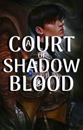 A Court Of Shadow and Blood by Thewritingpaw236