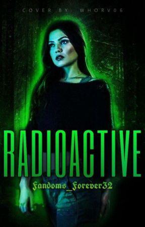 Radioactive (John Murphy) by fandoms_forever32