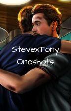 StevexTony Oneshots by ChemicalDefect20