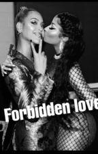 Forbidden love  by BlacBarbie0045