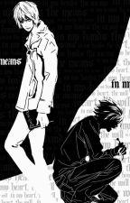 Resolviendo¿El Por Que Te Amo? (L Lawliet,Ligth Yagami y Tu) by Haruka_Hatake
