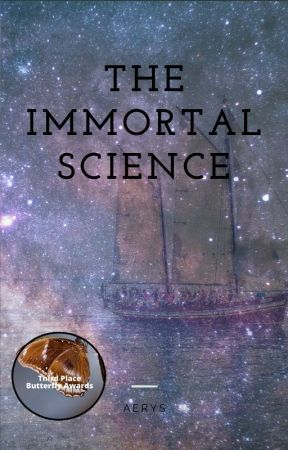 The Immortal Science by aerys_the_mad