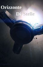 Orizzonte di Stelle by F1l1ppoZ1n1