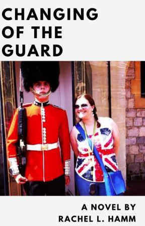 Changing of the Guard by RachelHamm