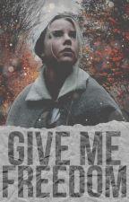 Give Me Freedom || Gilbert Blythe by vivelareina