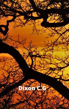Dixon C.G by Fanfiction0923