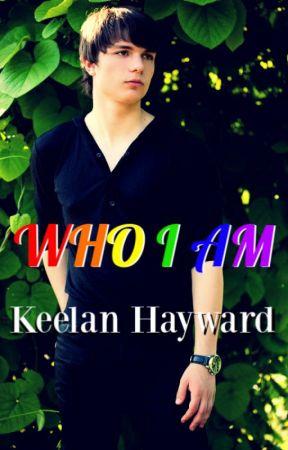 Who I Am (Oceanview Bay Book #1) by KeelanHayward