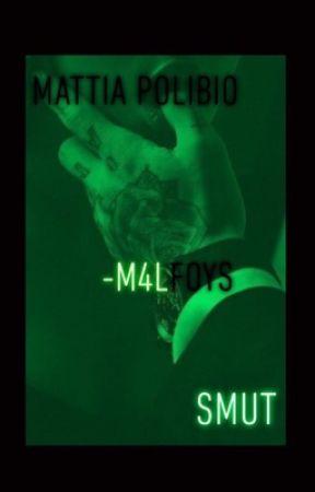Mattia Polibio Smut by -FABERRYS