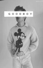 Good Boy [Larry Stylinson - One Shot] by Bestday270414