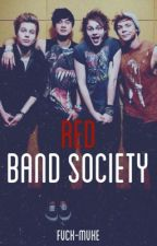 Red Band Society | L.H by fvck-mvke