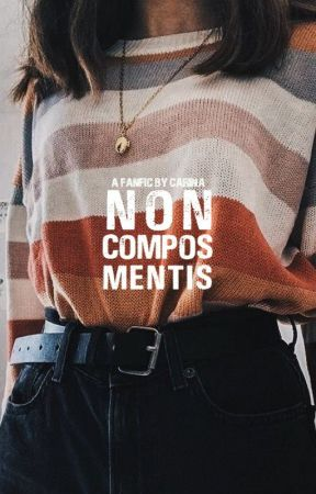 Non Compos Mentis ▶ IT 2017 by shadymcgrath
