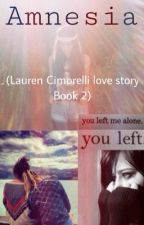 Amnesia (Sequel to Quickly) by moaningdinah