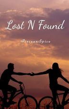 Lost N Found by PiceanSpice