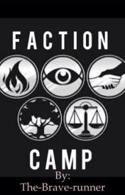 Faction camp by The-Brave-runner