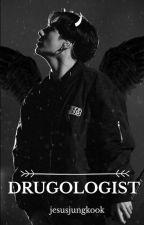 Drugologist | Jungkook✅ by jesusjungkook
