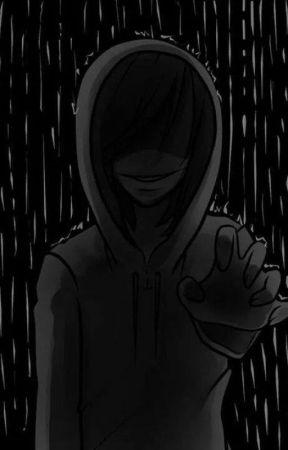 Beautiful nightmare (Jeff the Killer y tú) by BlaackUnicorn