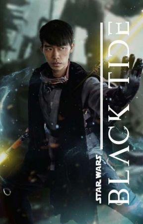 Black Tide (Star Wars, Jedi, Post Episode 9 Fanfiction) by takatsu