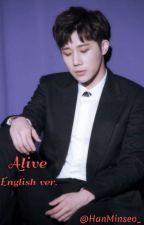Alive [Woogyu] ~English ver. by HanMinseo_