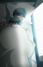Can I Sleep With You? An Ereri One Shot by SomeAnimeFan