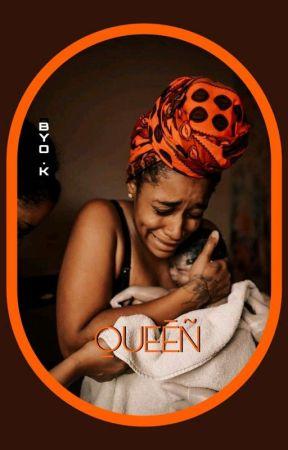 queen. by felisquin