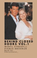 Behind Closed Doors(PeRyl One Shots):Volume 1 by Cherylouise_