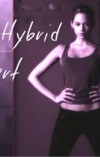 The Hybrid Gilbert (Sequel to The Eldest Gilbert) by TiffanieEaton9