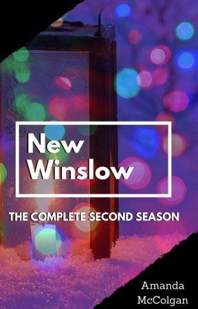 New Winslow - Season Two by AmandaMcColgan