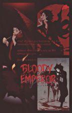 [Re:Zero] Bloody Emperor by _yoi-ssi_