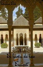 El harén de las Emirat by AmiraElOirrak