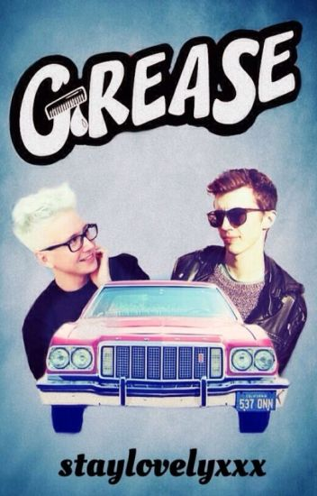 Grease (Troyler)