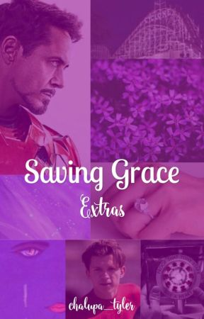 Saving Grace Extras by chalupa_tyler