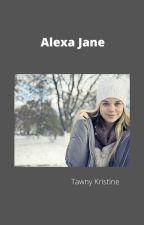 Alexa-Jane by TawnyKristine