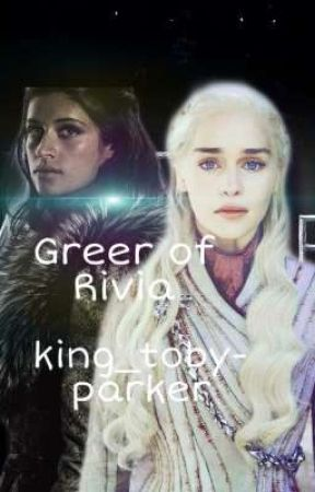 Greer of Rivia ➡️ Yennefer of Vengerberg by king_toby-parker