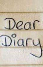Dear Diary by Pikaglove