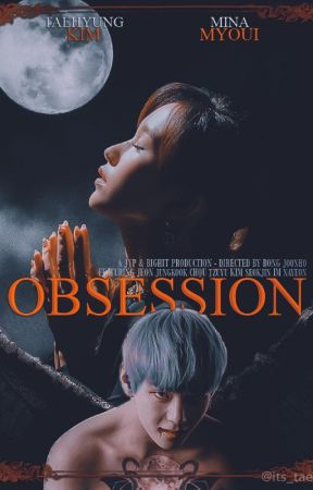 Obsession | A Taemina fanfic by its_taemina