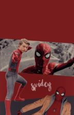 Tom Holland + Peter Parker imagines Book (Tumblr and mostly smut) by morgyb12