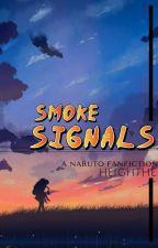 When Worlds Collide (Naruto) by makeitrein