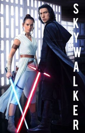The Rise Of Skywalker_Finale alternativo (Reylo) by aurorarey8