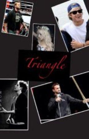 Triangle by cmpunk_chick66