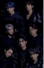 BTS Mafia ff by apate92