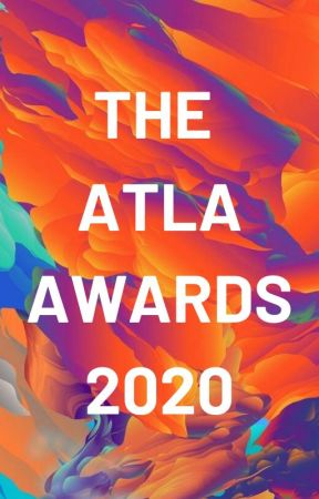 The Atla Awards 2020 by TheAtlaAwards