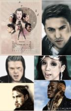 The New Age | Pentatonix by PointlessNachos