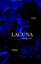 Lacuna ➸ Liam Dunbar by Brina_153