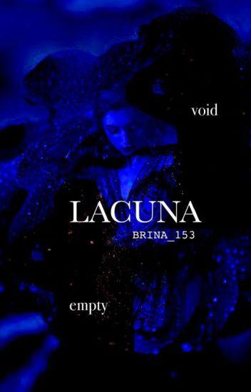 Lacuna ➸ Liam Dunbar