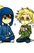 Creek one-shots! by Lyric_Fighter16