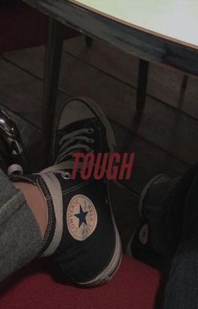 tough ; yoonmin by AG28TD