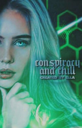 CONSPIRACY N CHILL ᵃ ʳᵒˡᵉᵖˡᵃʸ ᵍᵃˡᵃˣʸ by ConspiracyAndChill